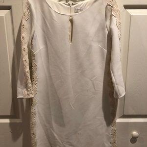 Jessica Simpson Keyhole Dress
